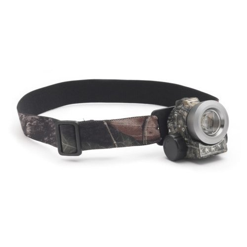 Browning Nitro Headlamp Mossy Oak Break Up