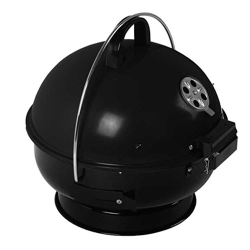 Tino Compact Table Top Charcoal Bbq