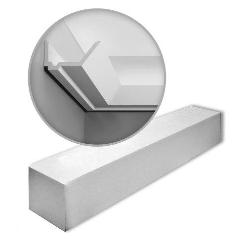 Orac Decor C358 LUXXUS 1 Box 12 pieces Cornices Mouldings | 24 m