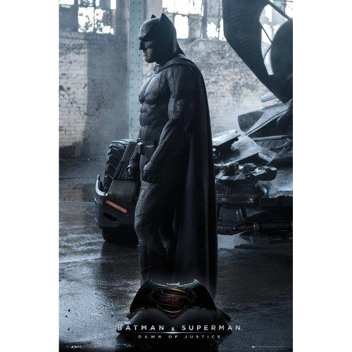 Batman Vs Superman Batman Maxi Poster