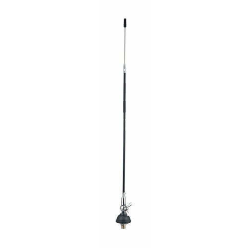 Antenna CB Albrecht DV 27, 27-28.5 140cm, with cable included