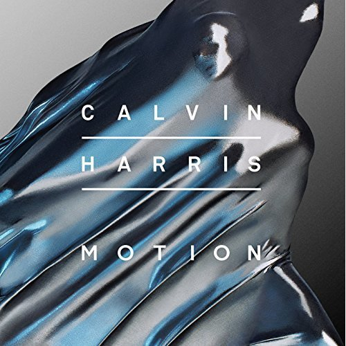 Calvin Harris - Motion [VINYL]