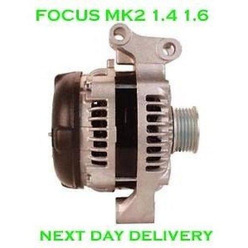 NISSAN PATROL GR MK2 MK II 2000 2001 2002 2003 2004-2015 RMFD ALTERNATOR