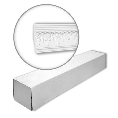 Profhome 150279 Cornice moulding 1 Box 6 pieces | 12 m