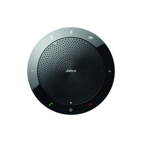 Jabra SPEAK Portable Audio Conferencing (USB/Bluetooth) for Microsoft Lync