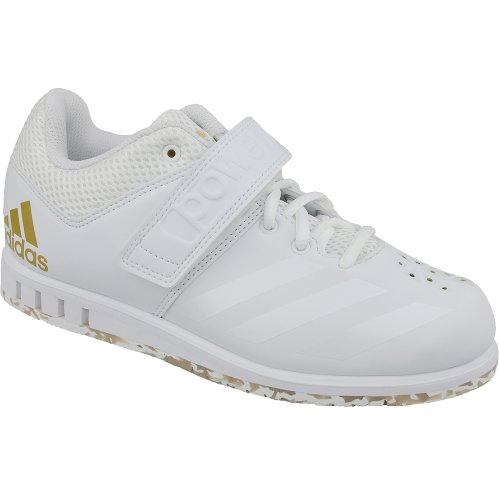 Adidas Powerlift.3.1 AC7467 Mens White sports shoes