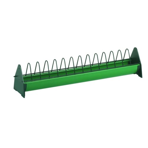 Kerbl Feeder for Chicken Plastic, 50 x 7 cm