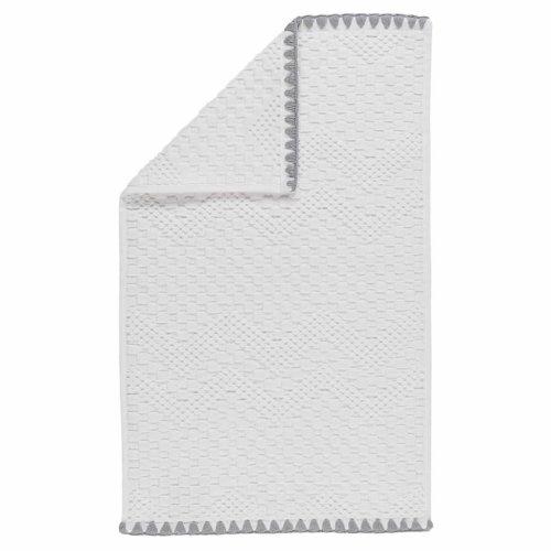 Sealskin Towel Porto 50x30 cm White 16361346410