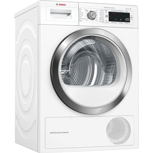 Bosch WTW87561GB Heat Pump Tumble Dryer | Bosch Tumble Dryer