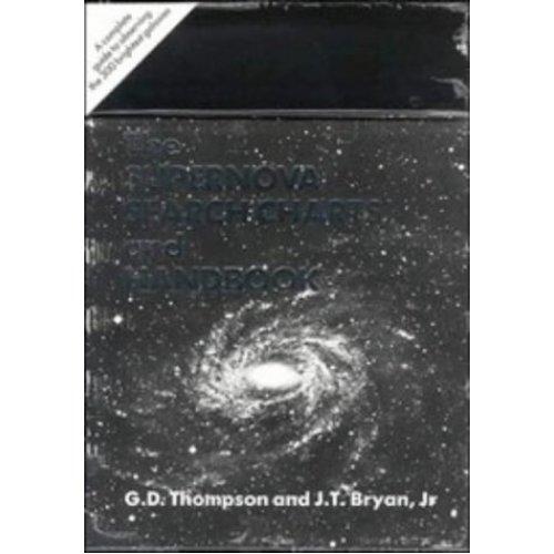 Supernova Search Charts and Handbook Pack/Set ICL