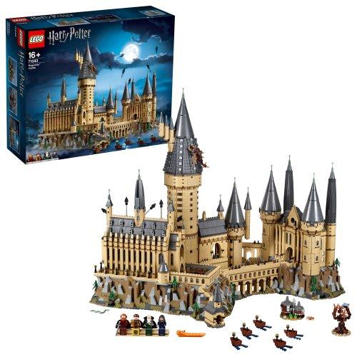 LEGO Harry Potter Hogwarts Castle Building Toy | LEGO Hogwarts Castle