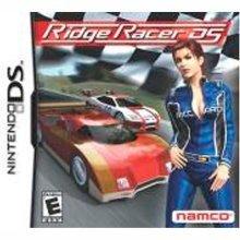 Ridge Racer / Game