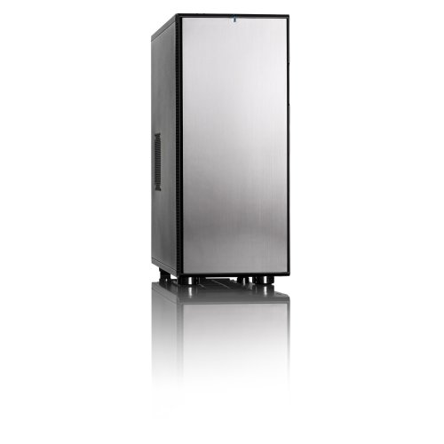 Fractal Design Define Xl R2 Grey,titanium Computer Case