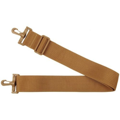 Maxpedition Gear 2-Inch Shoulder Strap, Khaki