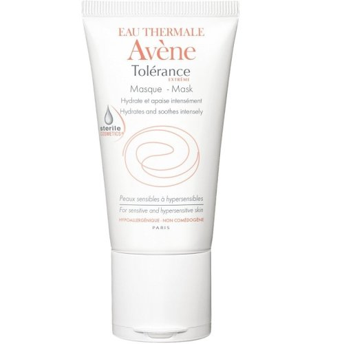 Eau Thermale Tolerance Extreme Mask 50ml