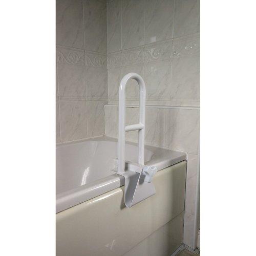"""BATH GRAB BAR, BATH SAFETY RAIL (18"""")"""