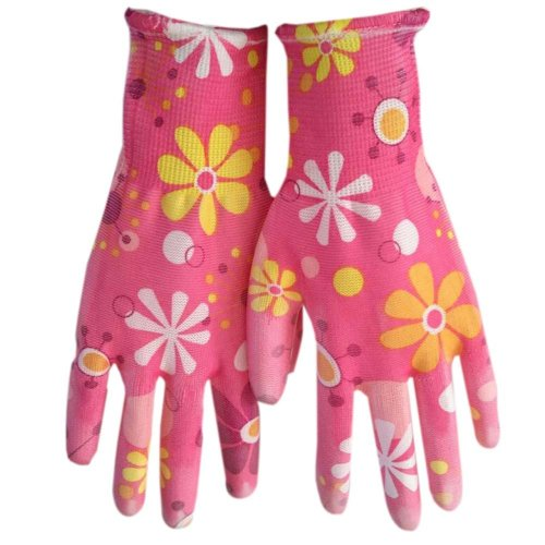 Nylon Gloves Work Gloves Gardening Gloves Work Gloves for Men and Women 24 Pairs