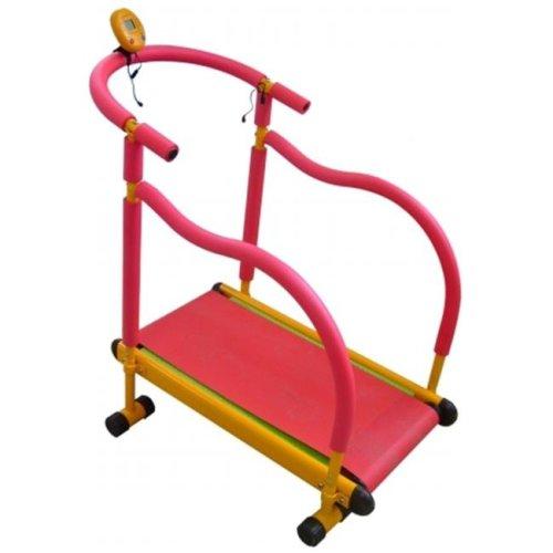 "A+ Childsupply G6007 38.6"" Plastics and Foam Treadmill"