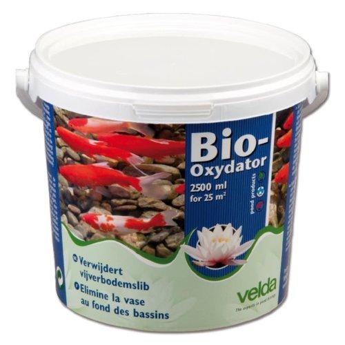 Velda Bio-oxydator Pond Additive Water Solution Sludge Remover 2500 ml 122150