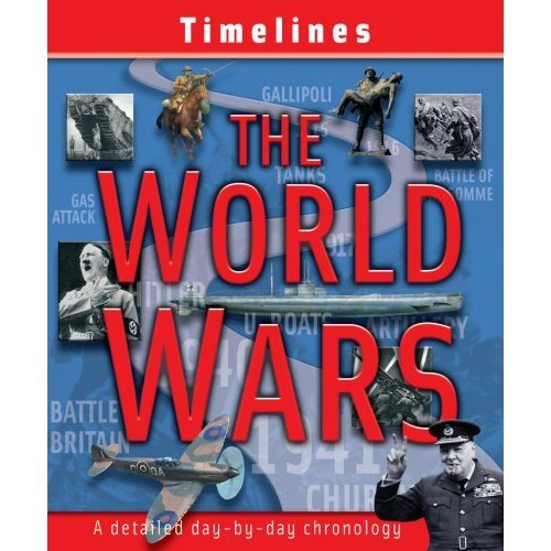 The World Wars (Timelines)