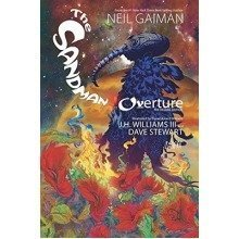 The Sandman Overture: Overture