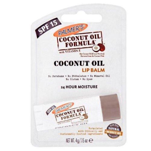 Palmer's Coconut Oil Formula Lip Balm 4g
