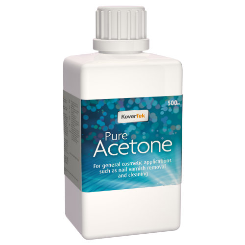 Pure Salon Quality Acetone