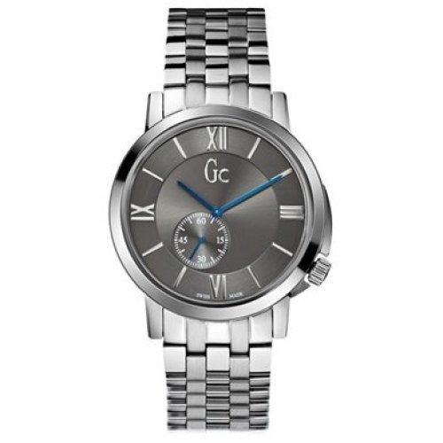 GUESS Gc SlimClass Mens Watch X59004G5S