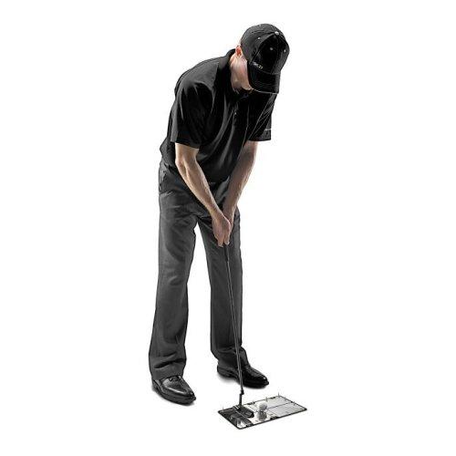 Sklz 12 Inch Golf Practice Putting Mirror