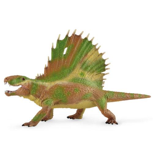 CollectA prehistoric figure Dimetrodon 19 cm
