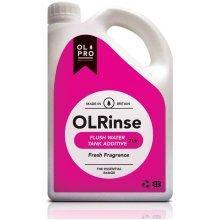 OLPRO OLRinse Caravan & Camping Toilet Rinse (2L) X 4 Bottles