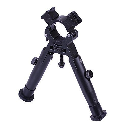 BSA Gamo Bipod Barrel Tatical Rest Airgun Air Rifle Gun Airsoft Shooting Fold Up 6213190