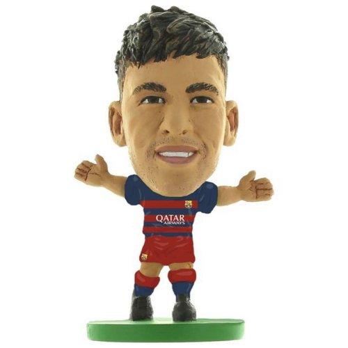 Soccerstarz - Barcelona - Neymar Jri in Home Kit