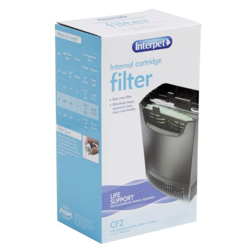 Interpet Internal Cartridge Filter Cf2