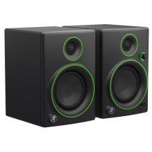 Mackie CR4 4 inch Multimedia Monitors (Pair)