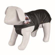 Trixie Paris Luxury Water Repellent Dog Coat, 40cm Length x 42-55cm Stomach, - -  cm trixie paris luxury water repellent dog coat 40 length 4255