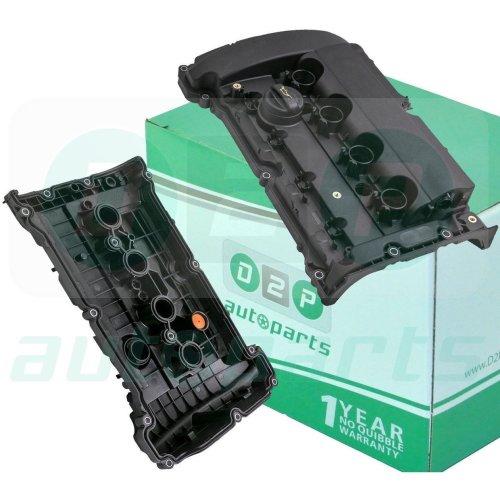 FOR CITROEN & PEUGEOT 1.6 16V THP EP6 ENGINE CYLINDER VALVE COVER & GASKET