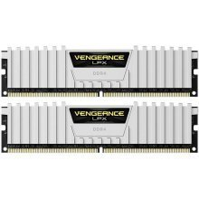 Corsair Vengeance LPX 32Gb (2x16Gb) DDR4 2666MHz Kit - White