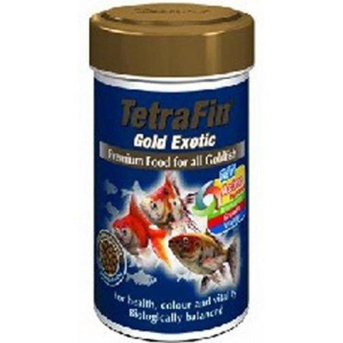 Tetra Goldexotic Goldfish Food