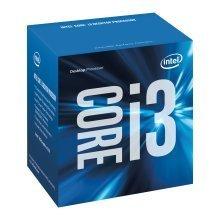 Intel i3-6100 3.7GHz 2-Core SkyLake 47W LGA1151 CPU Retail