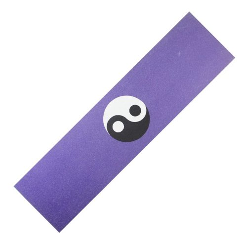 Skateboard Grip tape Sheet BUBBLE FREE Scrub stickers Wear-resistant Anti-slip #105