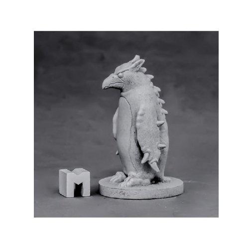 Reaper Miniatures Dark Heaven Legends 03870 Dire Penguin