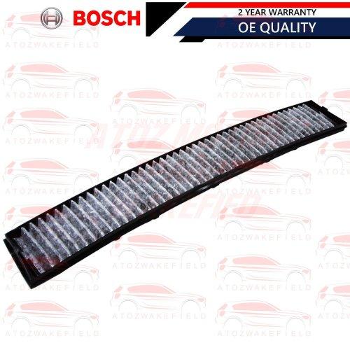 FOR BMW E46 MICRO FILTER CABIN POLLEN FILTER GENUINE BOSCH 64319071935 R2336