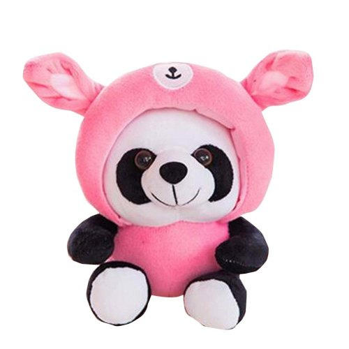 20 CM Mini Panda Plush Toy for Kids/Baby Cheap Gift