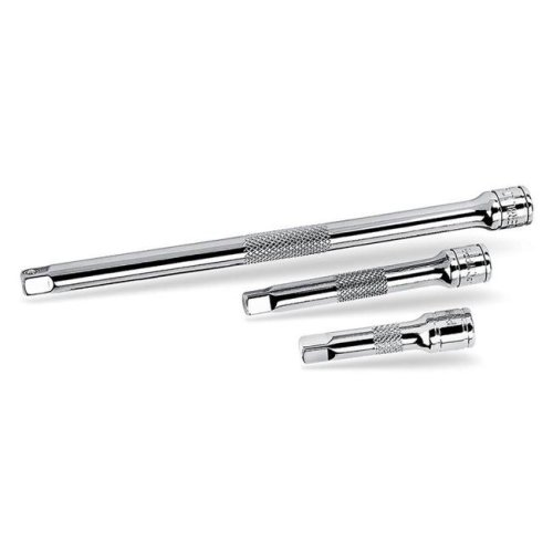 Powerbuilt® 3 pc 1/4in Drive Extension Bar Set - 640842