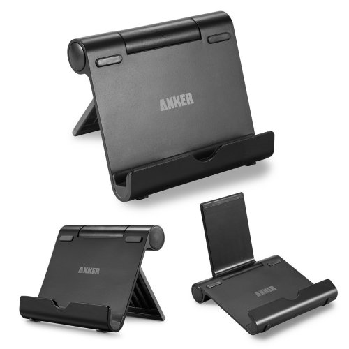 "Anker Multi-Angle Portable Stand for Tablets 7-10"", E-readers and Smartphones"
