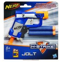 NERF N-Strike Elite Jolt Blaster | Small NERF Gun