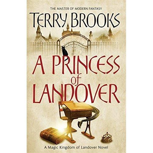 A Princess Of Landover