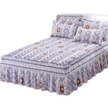 Luxurious Durable Bed Covers Multicolored Bedspreads, #4