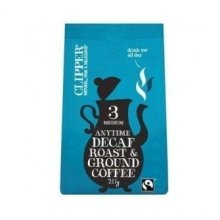 Clipper - Ft Org Decaf R&G Coffee 227g